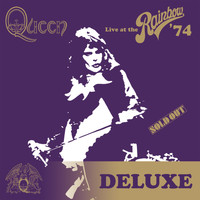Queen - Live At The Rainbow (Deluxe)