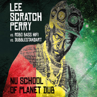 Lee Scratch Perry - Nu School of Dub