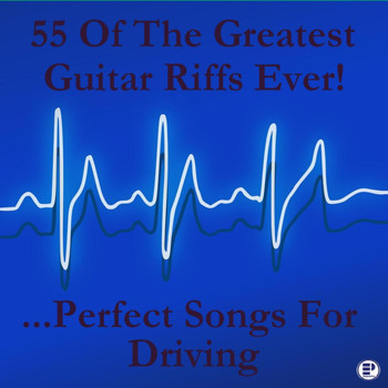 Johnny Kidd And The Pirates - 55 of the Greatest Guitar Riffs Ever! ...Perfect Songs for Driving