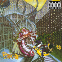 The Pharcyde - Bizarre Ride II The Pharcyde (Explicit)
