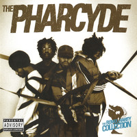 The Pharcyde - Sold My Soul: The Remix & Rarity Collection (Explicit)