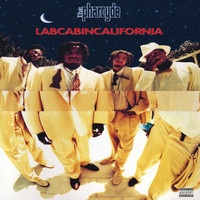 The Pharcyde - Labcabincalifornia (Explicit)
