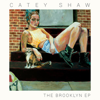 Catey Shaw - The Brooklyn (Extended Play) - Clean