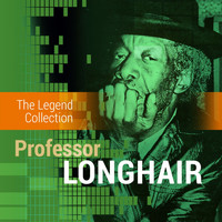 Professor Longhair - The Legend Collection: Professor Longhair