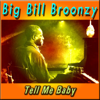 Big Bill Broonzy - Tell Me Baby
