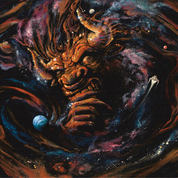Monster Magnet - Last Patrol (Deluxe Edition)