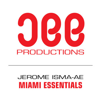 Jerome Isma-ae - Miami Essentials