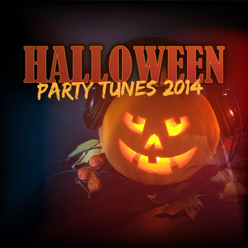 Various Artists - Halloween Party Tunes 2014