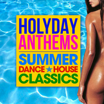 Various Artists - Holiday Anthems