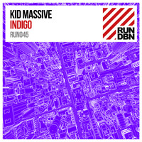 Kid Massive - Indigo