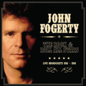 John Fogerty - The Rock & Roll All Stars (Live)