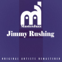 Jimmy Rushing - Masterjazz: Jimmy Rushing