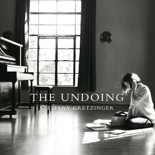 Steffany Gretzinger MP3 Track Morning Song