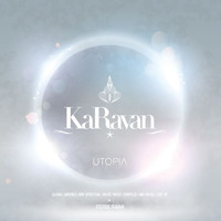 Pierre Ravan - KaRavan - Utopia, Vol. 8 (Compiled by Pierre Ravan)