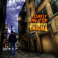 Harlequins Enigma - Lonely Majesty