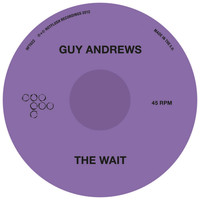 Guy Andrews - The Wait / Hands in Mine
