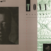 Tony Williams - Civilization