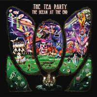 The Tea Party - The Ocean At The End