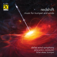 Dallas Wind Symphony - Redshift