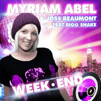 Myriam Abel - Week.End
