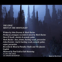 The Edge - Misty in the Moonlight