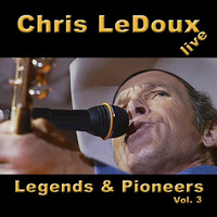 Chris LeDoux - Legends & Pioneers, Vol. 3