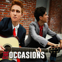 The Occasions - You and Your Lovin'