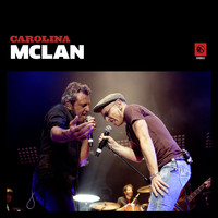 M-Clan - Carolina (feat. Fito Cabrales)