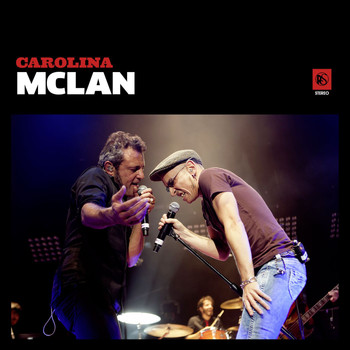M-Clan - Carolina (feat. Fito y Fitipaldis) (Directo Price)