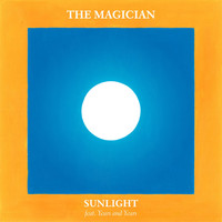 The Magician - Sunlight (feat. Years & Years) (Radio Edit)