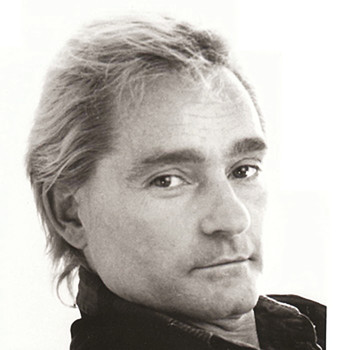 Marty Balin - Count On Me
