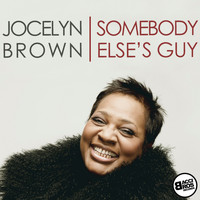 Jocelyn Brown - Somebody Else's Guy - Single