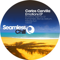 Carlos Cervilla - Emotions EP