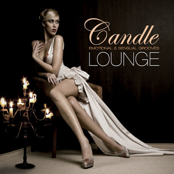 Henri Kohn - Candle Lounge, Vol. 1 (Compiled by Henri Kohn)