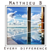 Matthieu-B - Every Difference