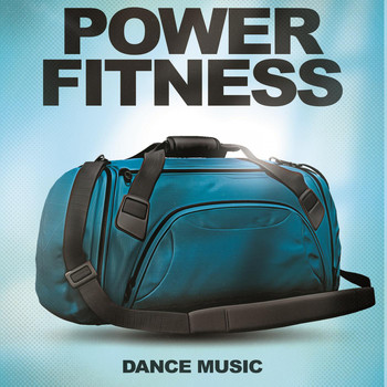 Various Artists - Power Fitness Dance Music