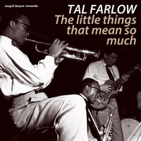 Tal Farlow - The Little Things That Mean so Much