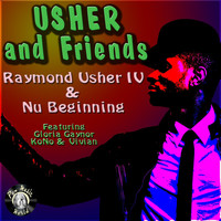 Usher - Usher & Friends