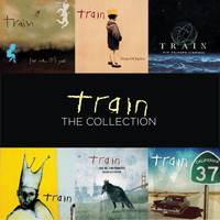 Train - The Collection