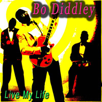Bo Diddley - Live My Life