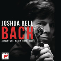 "Joshua Bell - Orchestral Suite No. 3 in D Major, BWV 1068: II. Air (""On a G String"")"