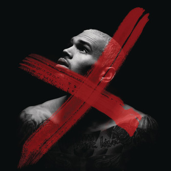 Chris Brown - X (Explicit)