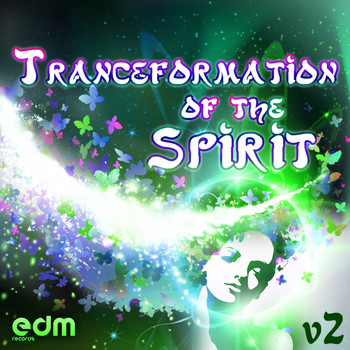 Various Artists - Tranceformation Of The Spirit, Vol. 2