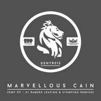 Marvellous Cain - Jump Up