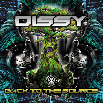 Dissy - Back To The Source