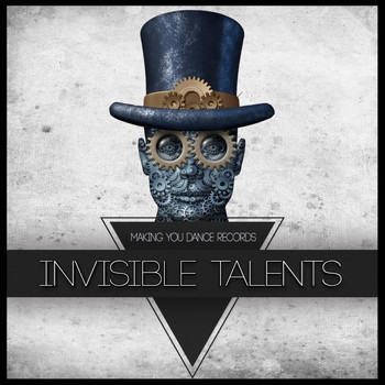 Various Artists - Invisible Talents, Vol. 2