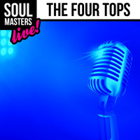 The Four Tops - Soul Masters: The Four Tops
