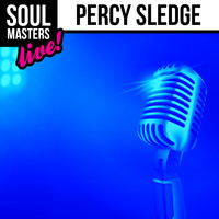 Percy Sledge - Soul Masters: Percy Sledge