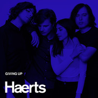 Haerts - Giving Up