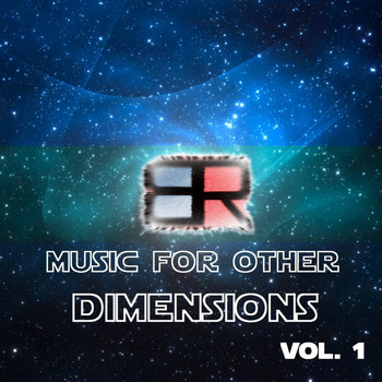 Various Artists - Music for Other Dimensions, Vol. 1